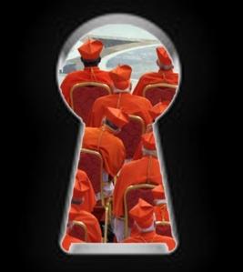 Non spiate questo conclave - tscm.it